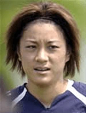 近賀ゆかり 2004