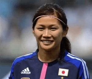 川澄2014アジアカップ