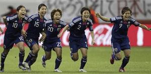 川澄ワールドカップ2011
