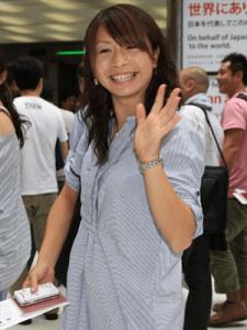鮫島彩 私服追加5
