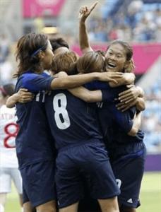2012 フランス戦