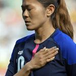 【動画】なでしこジャパン以前の日本女子サッカーを振り返る