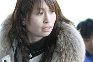 鮫島彩選手 私服画像6