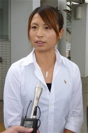鮫島彩選手 私服画像7