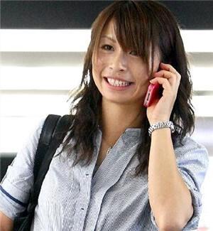 鮫島彩選手 私服画像12