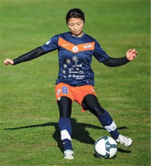 鮫島選手 モンペリエHSC時代