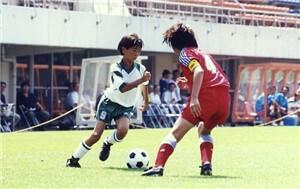 鮫島選手 中学校時代