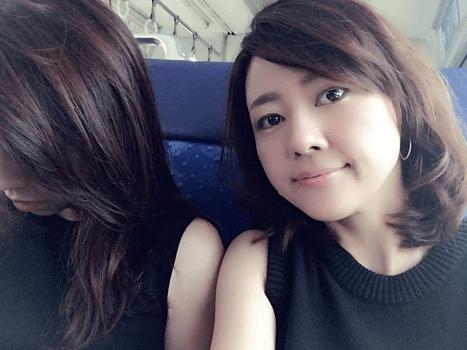 吉竹史とお姉さん