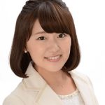 尾崎理沙 日テレ アナウンサー